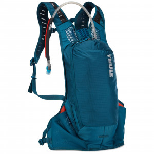 Batoh Thule Vital 6L DH Hydration Backpack TVHP106 Moroccan Blue