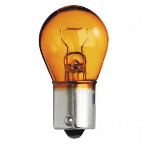 Žárovka 21W 12V oranžová (blinkr)