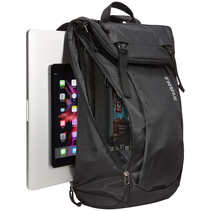 Batoh Thule EnRoute Backpack 20L TEBP315 Black - Obchod THULE cz eeed8e909a