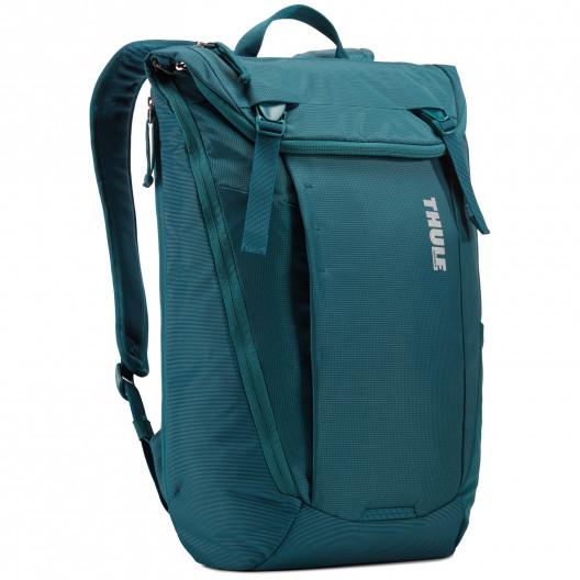 ae7aabcf81 Batoh Thule EnRoute Backpack 20L TEBP315 Teal - Obchod THULE cz