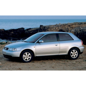 Příčníky Thule Audi A3 3dv. hatchback 1996-2002