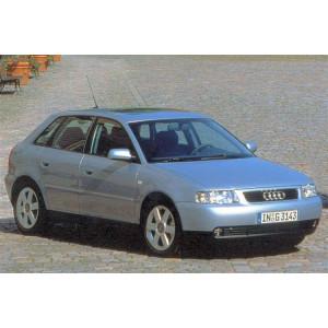 Příčníky Thule WingBar Audi A3 5dv. hatchback 1999-2003
