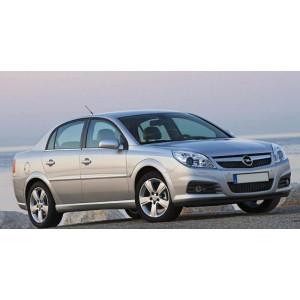Příčníky Thule Opel Vectra C Sedan 2002-2008 s pevnými body