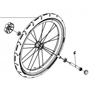 Kolo Thule Chariot Sport 40192433