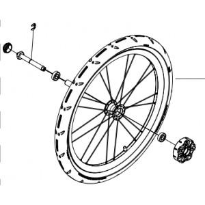 Kolo Thule Chariot Sport 40192436