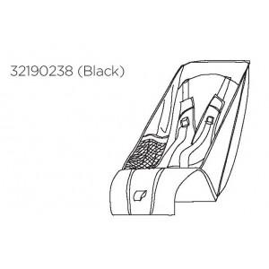 Thule Seat Black 32190238