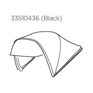 Thule Sun Shade Black 33510436