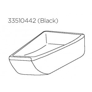 Thule Cargo Tray Black 33510442