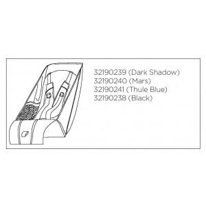 Thule Seat Dark Shadow 32190239