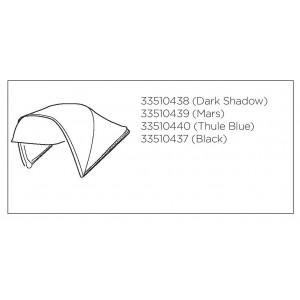 Thule Sun Shade Black 33510437