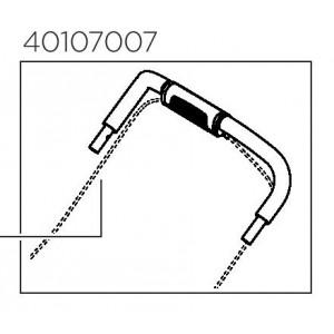 Thule Handlebar Assembly 40107007