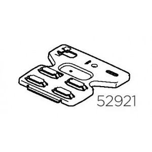 Thule Rear Mounting Plate 52921