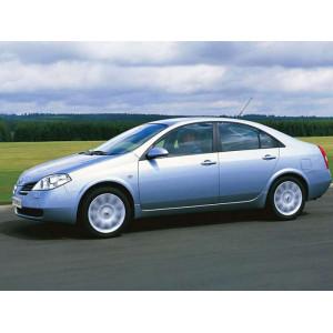 Příčníky Thule Nissan Primera P12 2002-2007