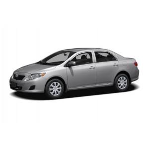 Příčníky Thule Toyota Corolla 2007-2013