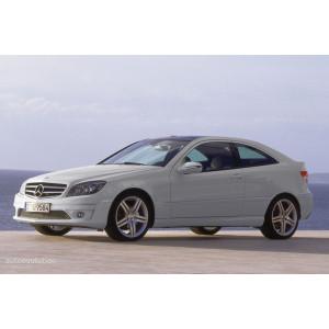 Příčníky Thule Mercedes-Benz CLC Coupé 2008-2011
