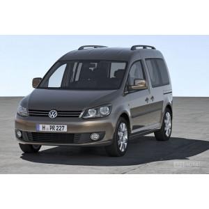 Příčníky Thule WingBar VW Caddy 2004-2015 s podélníky