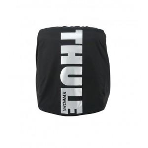 Pláštěnka na brašnu Black Thule Pack 'n Pedal 100041