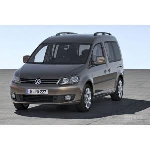 Příčníky Thule SmartRack VW Caddy 2004-2015 s podélníky