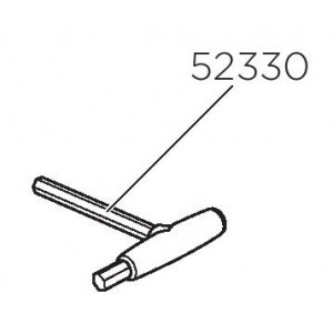 Imbusový klíč Thule 52330