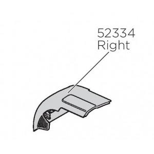 Krytka pravá Thule 52334 pro Thule 959x