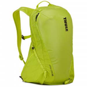 7195b037a5 Batoh Thule Upslope 20L Snowsports Backpack - Lime Punch