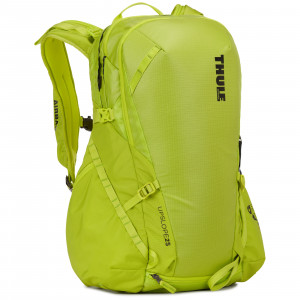 Batoh Thule Upslope 25L Snowsports Backpack - Lime Punch