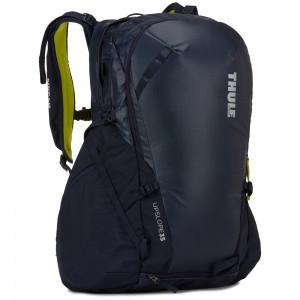 Batoh Thule Upslope 35L Snowsports RAS Backpack - Blackest Blue