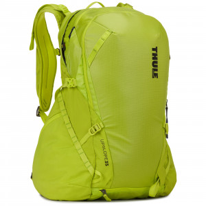 Batoh Thule Upslope 35L Snowsports RAS Backpack - Lime Punch