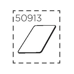Ochrana nárazníku Thule 50913