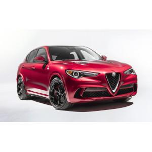 Příčníky Thule Evo Alfa Romeo Stelvio 2017-