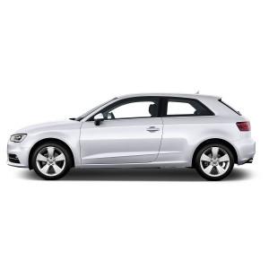 Příčníky Thule Evo Audi A3 hatchback 2012-