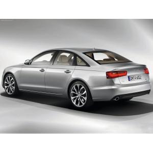 Příčníky Thule Evo Audi A6 C7 Sedan 2011-