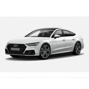 Příčníky Thule WingBar Evo Black Audi A7 2018-