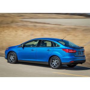 Příčníky Thule Evo Ford Focus III sedan 2011-