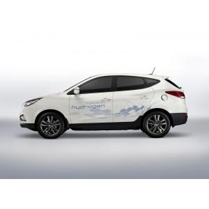 Příčníky Thule Evo Hyundai ix35 2010-2015