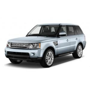 Příčníky Thule Evo Land Rover Range Rover Sport 2004-2013