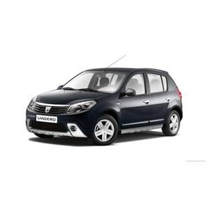 Příčníky Dacia Sandero 08-
