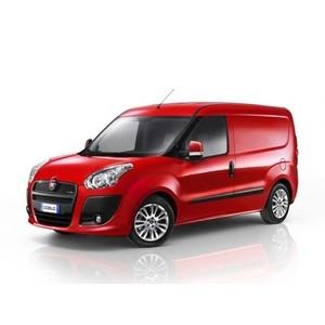 Příčníky Fiat Doblo 10- s pevnými body