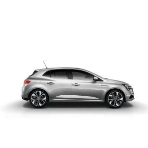 Příčníky Thule Evo Renault Mégane IV 2016-