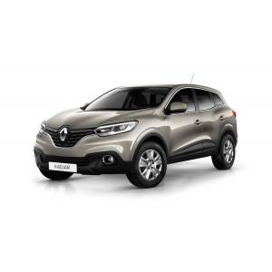 Příčníky Thule Evo Renault Kadjar 2015-