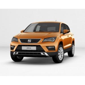 Příčníky Thule Evo Seat Ateca SUV 2016- bez podélníků