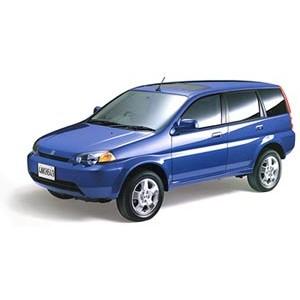 Příčníky Honda HR-V 99-05