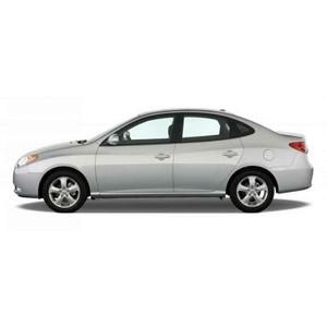 Příčníky Hyundai Elantra 06-10