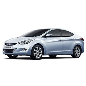 Příčníky Hyundai Elantra 11-