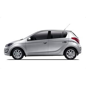 Příčníky Hyundai i20 5dv.