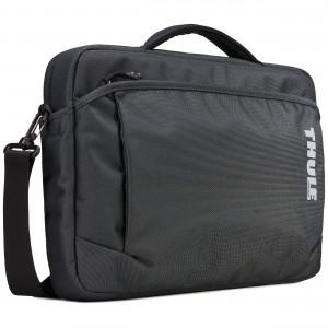 "Thule Subterra Attaché taška pro 15"" MacBook, iPad TSA315 - Dark Shadow"