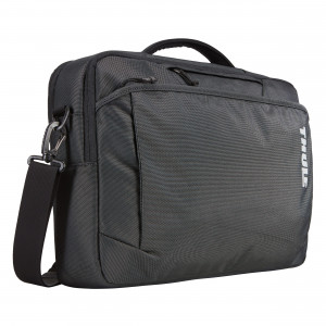 "Thule Subterra Laptop Bag brašna pro 15,6"" notebook, tablet TSSB316 - Dark Shadow"