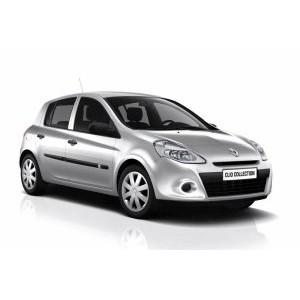 Příčníky Renault Clio IV 13-