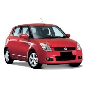 Příčníky Suzuki Swift 05-09