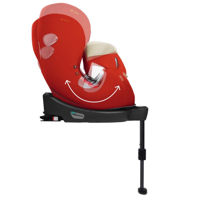 autoseda ka cybex sirona q i size autumn gold 2019 obchodth cz. Black Bedroom Furniture Sets. Home Design Ideas
